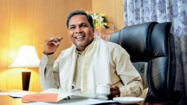 Will decide on contesting from Badami after consulting high command: Karnataka CM Siddaramaiah