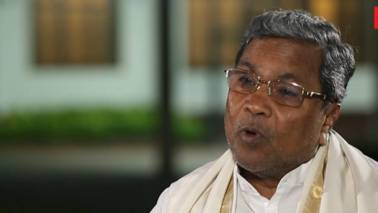 Siddaramaiah declares assets worth over Rs 20 cr; Kumaraswamy Rs 167 cr