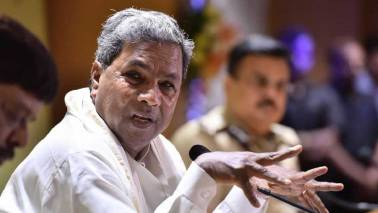 Another video of Siddaramaiah surfaces, adds to strains in Congress - JD(S) coalition