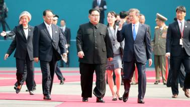 South Korea to play 'mediator' to resolve North Korea-US summit doubts: Official
