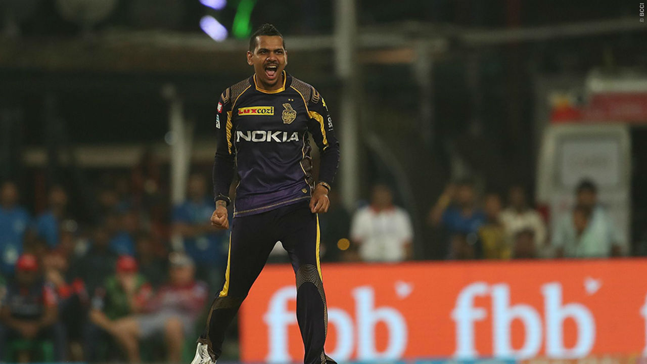 1. Sunil Narine (Rs 70.2 crore) | The West Indies mystery spinner is not only the highest earning bowler but also the only West Indian to feature in the list of top 10 earners of IPL. He made his IPL debut with Kolkata Knight Riders in 2012 and has played for the franchise ever since. Narine's first contract was worth Rs 3.5 crore and that has risen to Rs 12.5 crore that the franchise has paid for him in the last two seasons. He is also 7th on the list of most wickets with 112 scalps from just 98 games. His economy of 6.53 is also the best among the bowlers in the IPL. (Image: BCCI, iplt20.com)