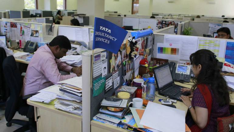 5. Tata Consultancy Services (TCS) | Offices: Ahmedabad, Bangalore, Bhopal, Bhubaneswar, Chennai, Coimbatore, Gandhinagar, Gurugram, Hyderabad (Photo: Reuters)