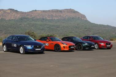 Jaguar Land Rover reports 83% jump in India sales in FY18