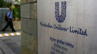 Hindustan Unilever Q1 profit jumps 14% to Rs 1,755 crore on better volume growth