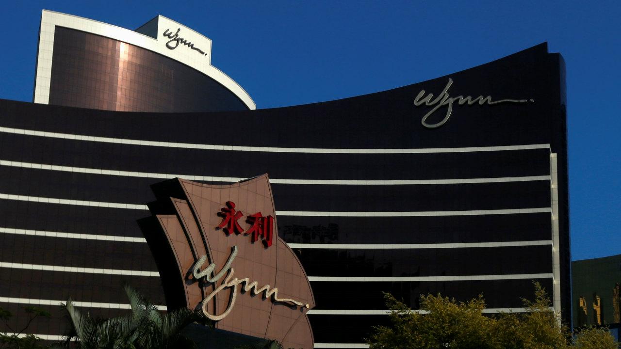 7. Wynn Resort | Location: Las Vegas, Nevada, USA | Cost of construction: USD 2.7 billion (Photo: Reuters)