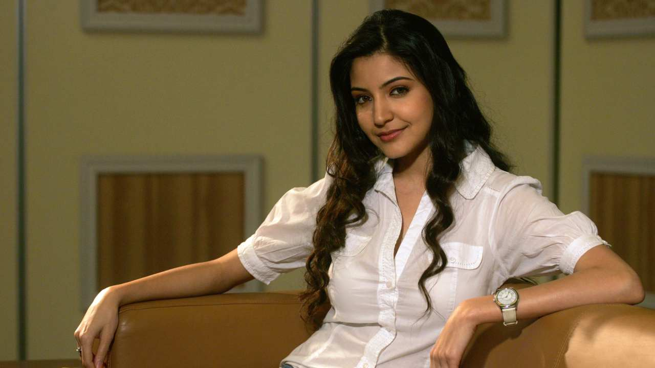 Answer: Anushka Sharma