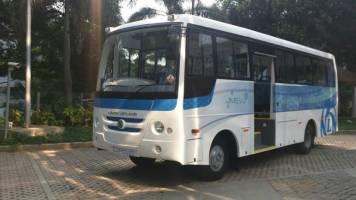 Ashok Leyland reclaims numero uno position in the bus segment from Tata Motors