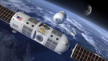 Jeff Bezos' firm, 5 others to create space travel technology for NASA