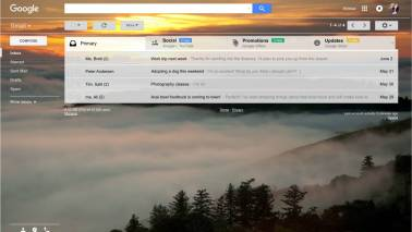Soon, you may be logging in to a revamped Gmail web interface; here are the possible features