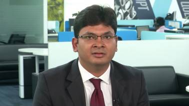 Witnessing corrections in structural bull markets are always good, says Rahul Jain
