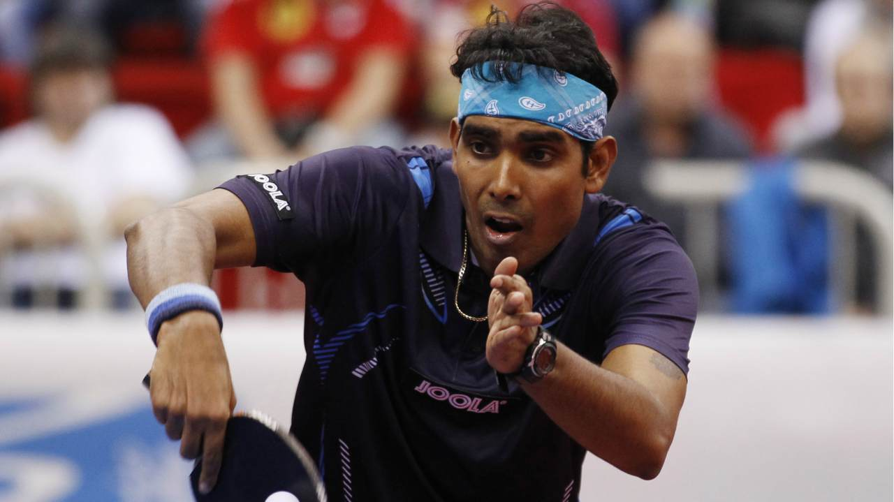 Sathish Kumar gives India 3rd gold in CWG