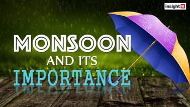 Watch | Why is monsoon so important for India's economy?