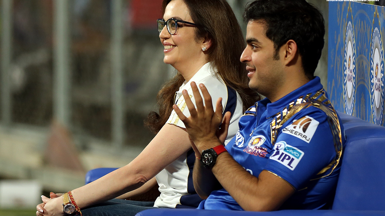 IPL 2019: Meet the owners of the 8 teams taking the field in season 12