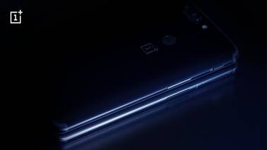 OnePlus 6 registration now live on Amazon; use 'Notify Me' option for availability updates