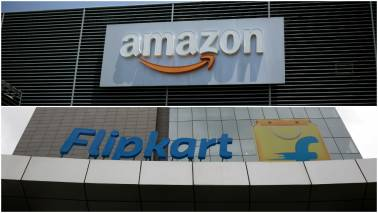 Flipkart & Amazon violating FDI rules, putting 60 million jobs at risk: Report