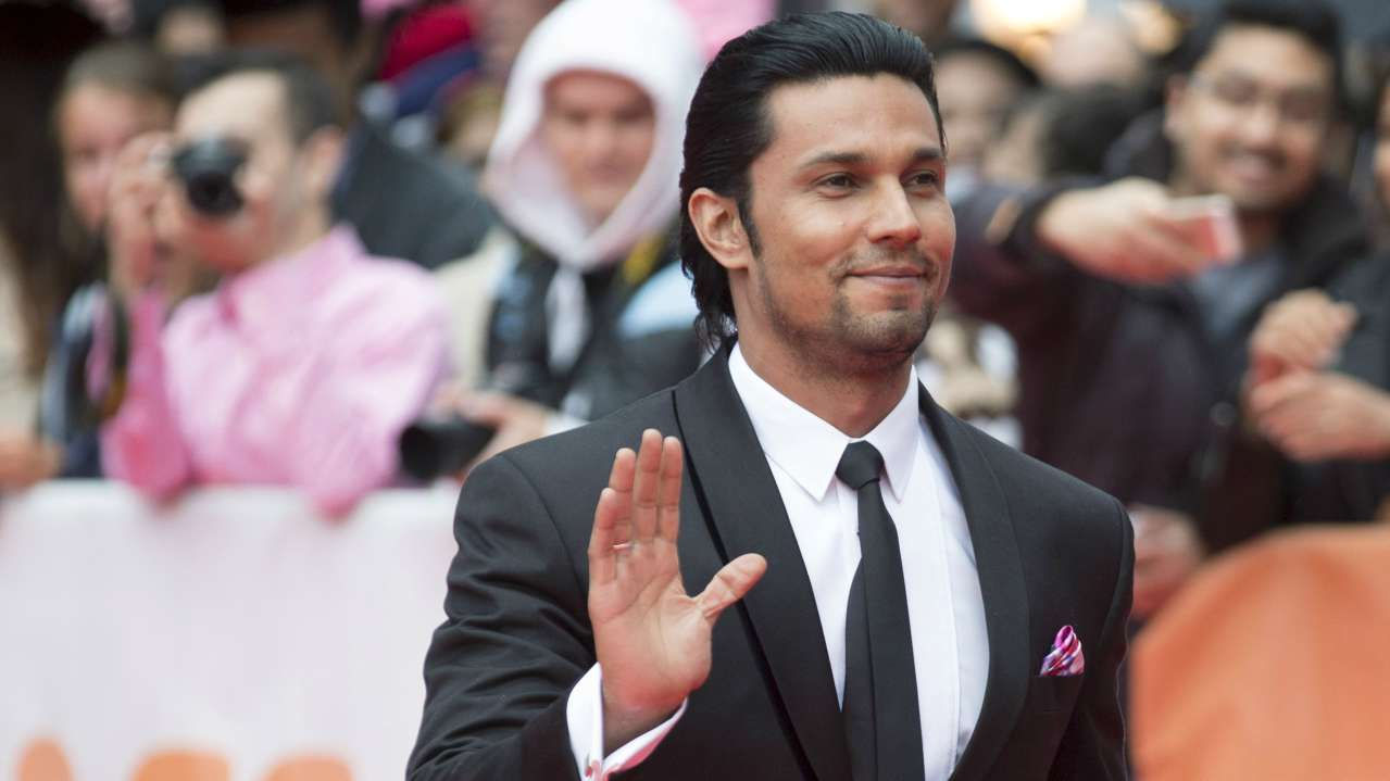 Randeep Hooda | The 'Highway' actor had walked the ramp before setting the silver screen on fire with his versatile acting. In 2000, he kick started his modelling career, but soon moved to film industry. His net worth is approximately $10 million. (Image: Reuters)