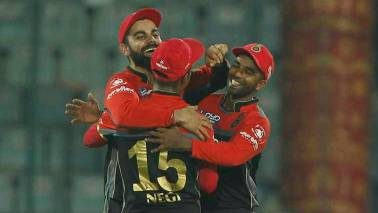 IPL 2018: Today's Bangalore v Rajasthan clash is a battle of the royals