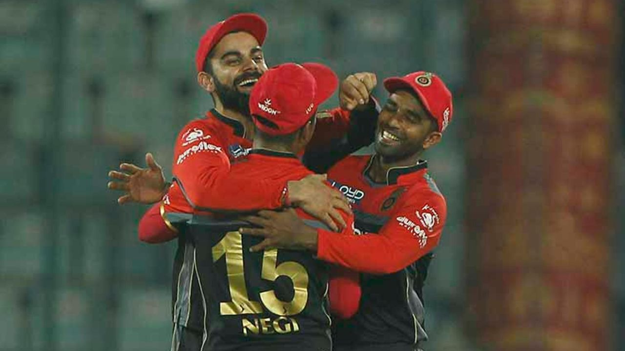 Royal Challengers Bangalore | Indian cricket team skipper Virat Kohli-led RCB is owned by Diageo through United Spirits Limited under Royal Challengers Sports Private Limited. (Image: iplt20.com)