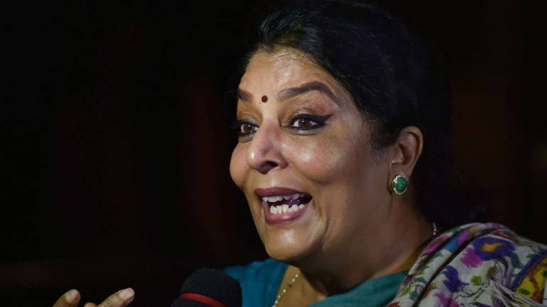 Parliament not immune to casting couch, says Congress leader Renuka Chowdhury