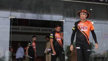 IPL 2018 | KKR v SRH: Sunrisers aim to end poor run at Eden Gardens