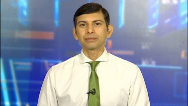 Nifty could break below 10k considering political, economic cues: Udayan