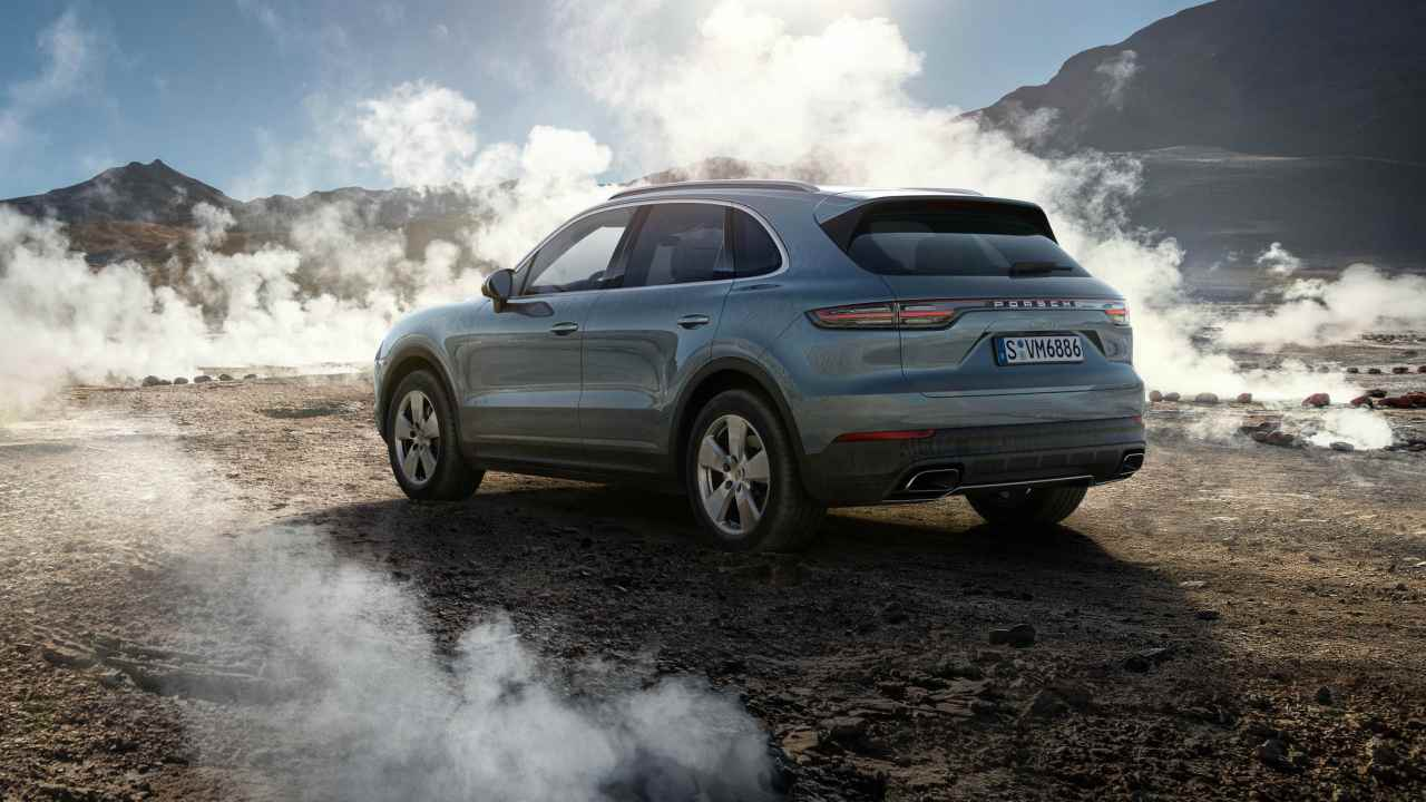 Fulfilling the announcement made in December last year, the German luxury car maker Porsche has launched all-new Cayenne Turbo in India priced at Rs 1.92 crore, ex-showroom.