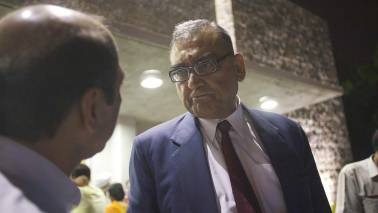 I was on verge of being impeached: Markandey Katju