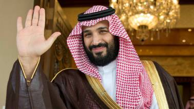 Why Saudi's 'Davos in the Desert' summit is in trouble