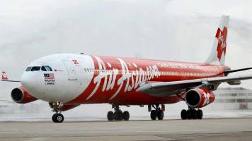 AirAsia announces $30billion deal for 100 Airbus planes