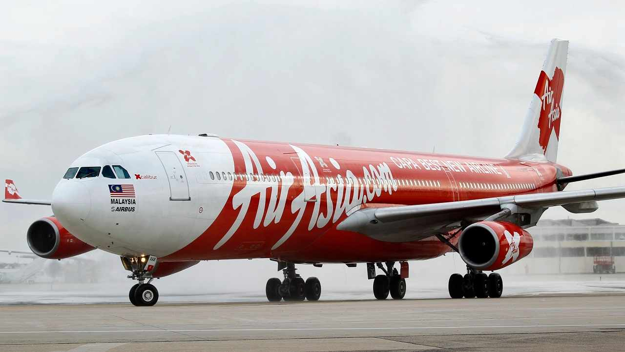 No. 1 | AirAsia X | Malaysia-based AirAsia X takes the cake as the cheapest airline in the world. It is a sister company of AirAsia. AirAsia taking the top spot cements Asia's hold on the crown of cheapest airlines in the world as the top three ranks belong to Asia-based airlines.