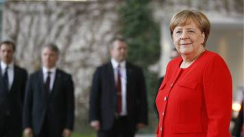 Germany drops sanctions on Turkey, relaxes travel advice