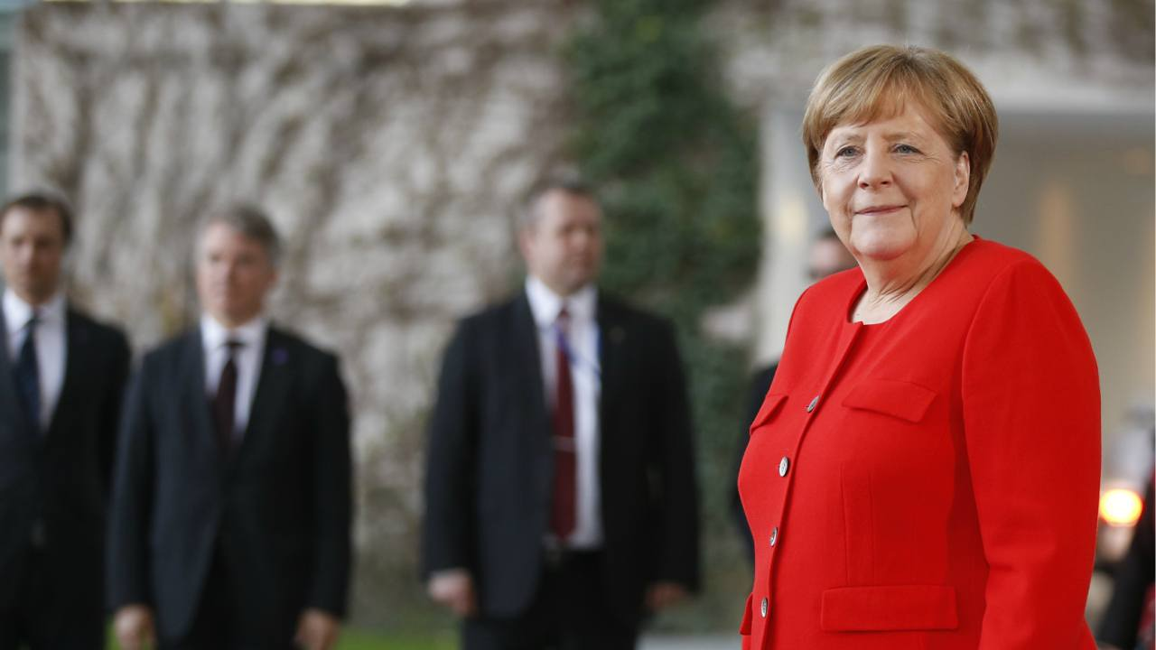 "Angela Merkel | Chancellor, Germany | Only woman in top 10 in the list, Merkel is ranked fourth. The experienced stateswoman is the ""de facto leader of Europe"", according to Forbes. In coming years, she faces multiple storms which include Brexit and growing anti-immigrant sentiment in the continent. (Reuters)"