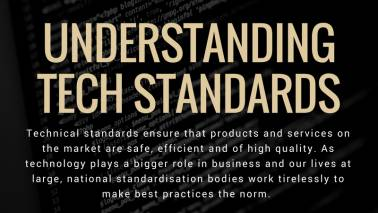 Understanding Tech Standards