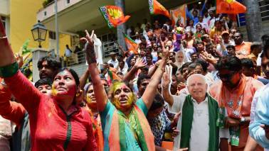 Lok Sabha polls 2019: Want to join your favourite political party? It's easier than you think
