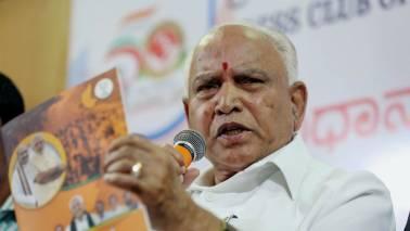 Karnataka bypolls: Parties begin candidate selection process; BJP to field Yeddyurappa's son