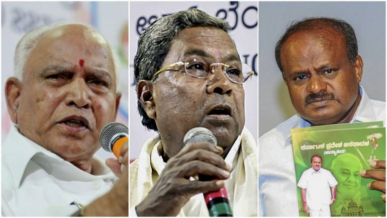 SCs judgment of Karnataka BJP, claimed that it has support of over 120 MLAs