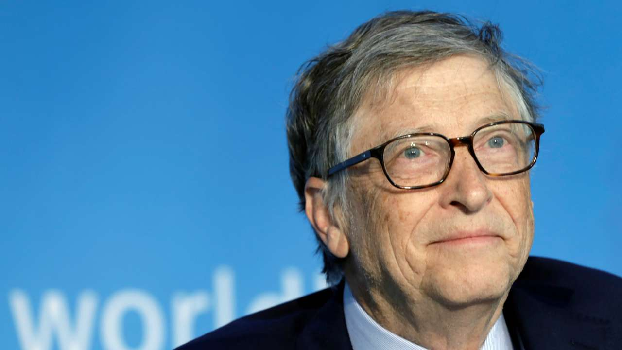 Bill Gates | Co-founder, Microsoft | According to multiple reports and surveys, most of the personal computers in the world run on operating systems produced by his company. Though retired, he now looks after his philanthropy works through the Bill and Melinda Gates Foundation and is making efforts to improve the social condition in various developing and under-developed nations. Gates is also the second richest person walking on earth with a wealth of $92 billion. (Reuters)