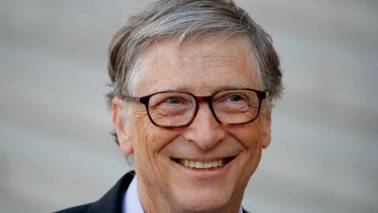 Health, edu to shape next gen economy: Bill Gates