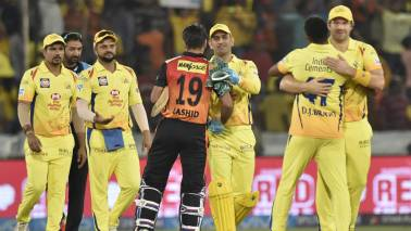 CSK vs SRH IPL 2018 Final preview: Will it be fourth time lucky for Hyderabad?