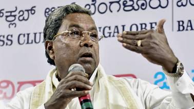 Siddaramaiah files Rs 100 crore defamation case against Modi, Amit Shah, Yeddyurappa for poll taunts