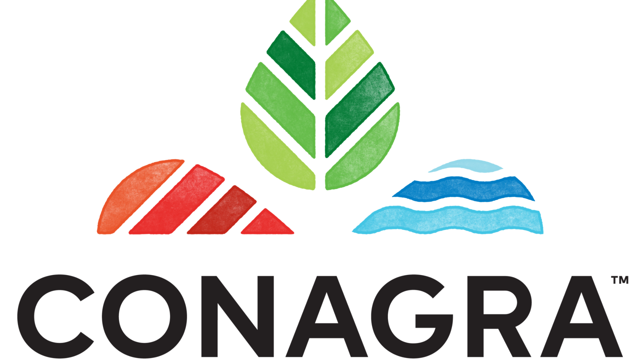Answer: Conagra (Image: Official website)