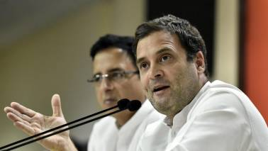 Rahul dares PM Modi for debate on Rafale
