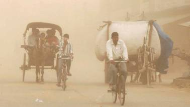Poor air quality affects people in rural areas as much as in cities: Study