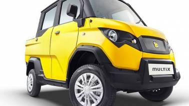 Eicher Motors recovers sharply after 3.5% fall; Macquarie & Jefferies cut targets