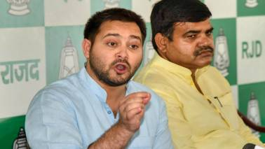 Opposition parties must set aside egos to take on BJP in 2019: Tejashwi Yadav