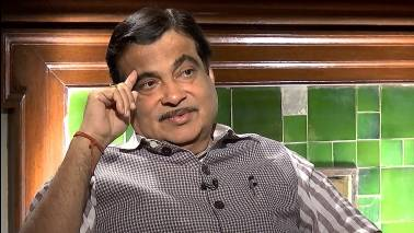 Country facing 'economic crisis' due to crude imports: Nitin Gadkari