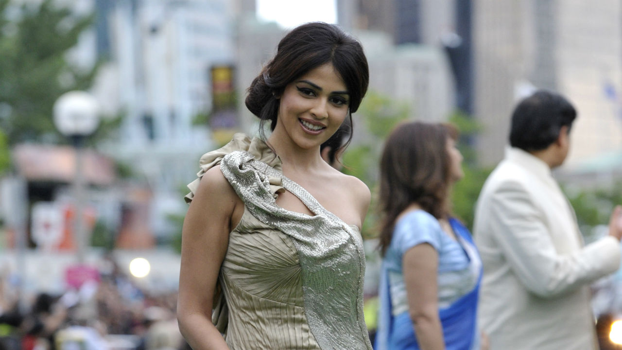 Genelia D'souza | The actress married Ritesh Deshmukh in the February 2012. She wore a Neeta Lulla ensemble that reportedly cost the actress Rs 17 lakh. (Image: Reuters)