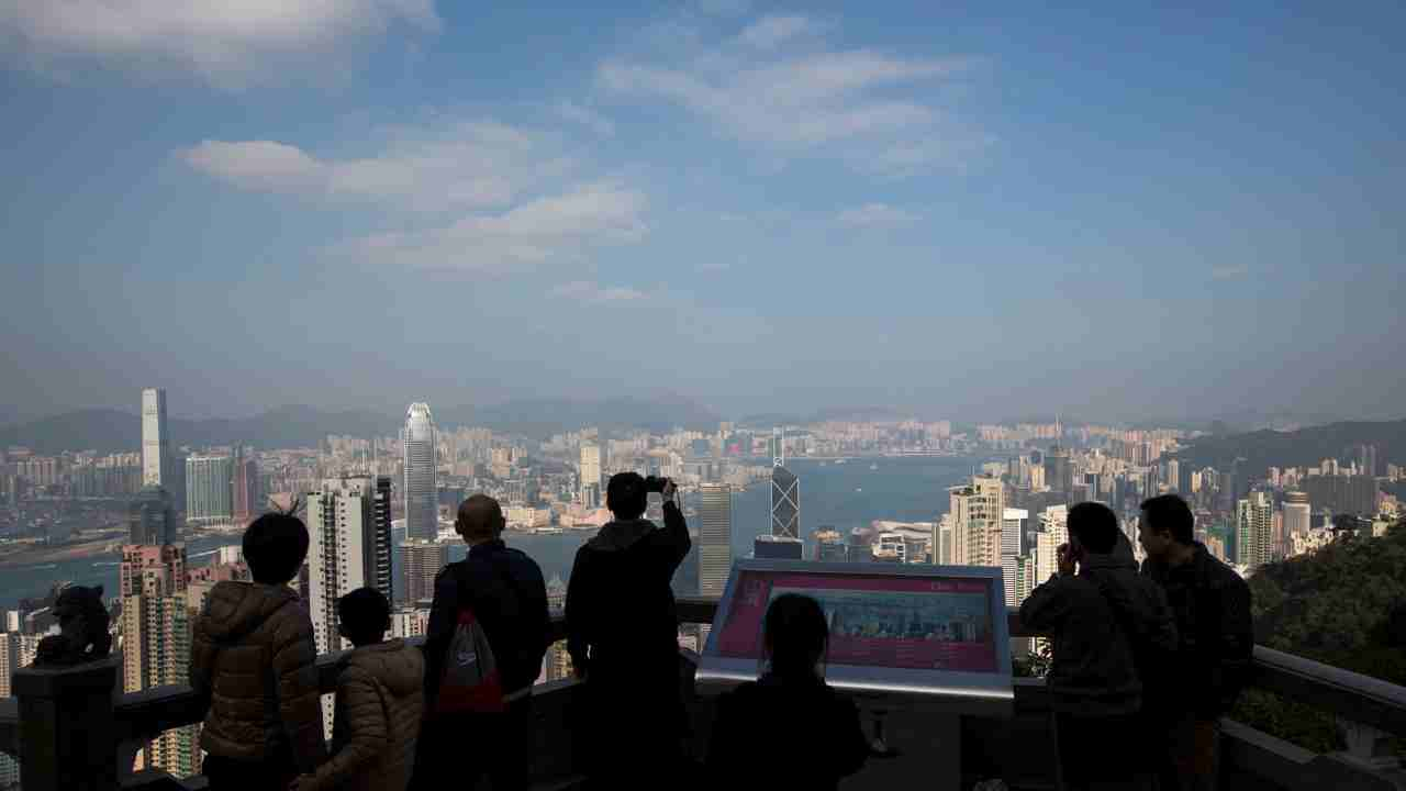 Hong Kong | An autonomous territory in south-east China, Hong Kong is a vibrant global hub that attracts travellers. Visa on arrival is free for Indians, who can enjoy amazing family holidays in the city. (Image: Reuters)