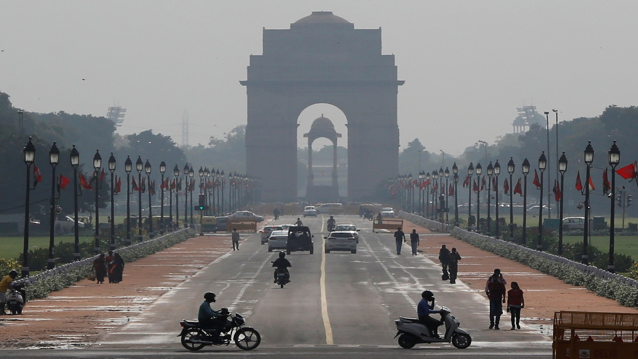 Rank 13 | Delhi | Average monthly rent: Rs 42,100 (Image: Reuters)