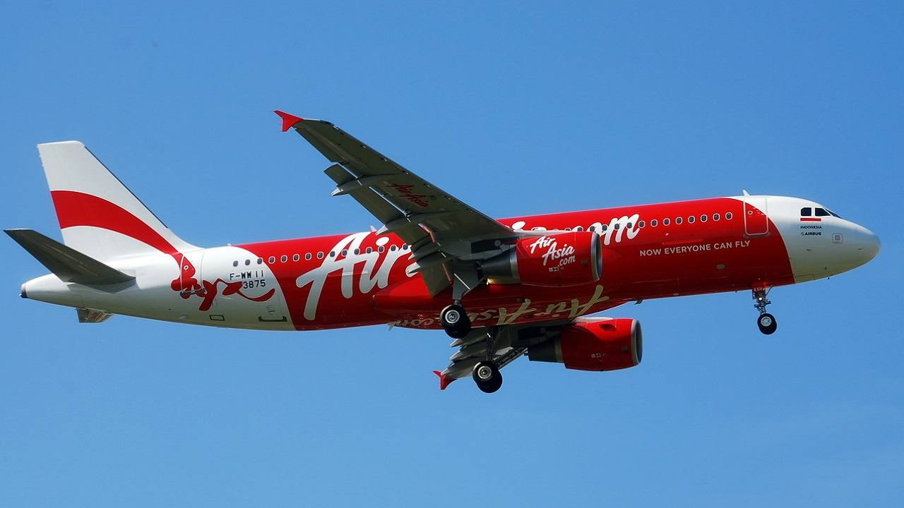 No. 3 | Indonesia AirAsia | Indonesia-based airline is the third cheapest airline in the world. As per the report, for US/transatlantic travel, travellers should consider WOW Air, Norwegian Air and Virgin Atlantic for low-cost flights.